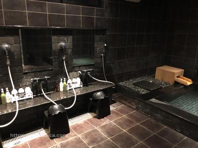 【KOMOREBI】グランピング・お風呂・温泉2