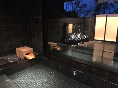 【KOMOREBI】グランピング・お風呂・温泉