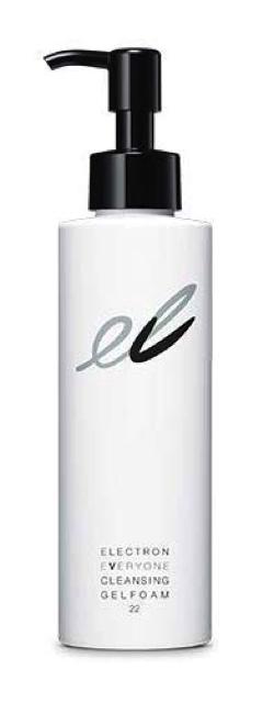 EXTREME ELECTRON EVERYONE(エクストリームエレクトロン エブリワン )CLEANSING GEL FOAM(クレンジングジェルフォーム)