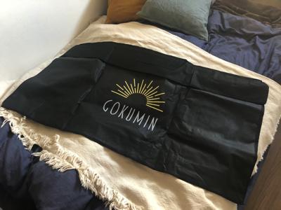 極眠(GOKUMIN)袋