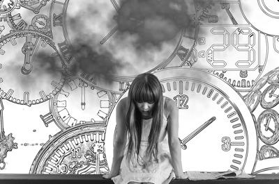 内部ダメージとは? 疲れ ストレス 睡眠不足 血行不良 妊娠・出産などによるホルモンバランスの乱れ