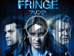 FRINGE/フリンジ(第4シーズン第4話「被験者9番」)  マーク・リトル / キャメロン・ジェームズ 役