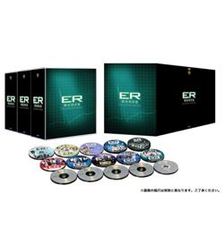 ER緊急救命室(第15シーズン第6話「兄が残したもの」)  デレク・テイラー 役