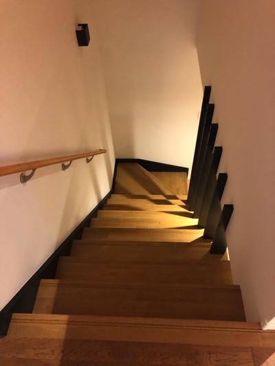 楽天ステイハウス糸島・階段