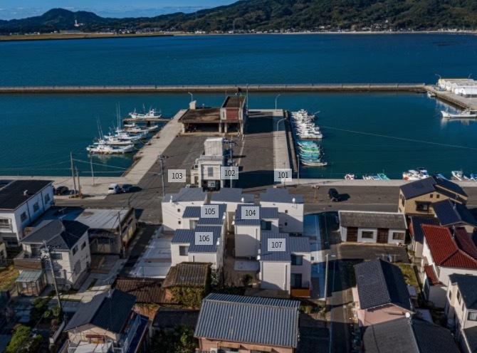 Rakuten STAY HOUSE × WILL STYLE 糸島101・102・103・104・105・106・107