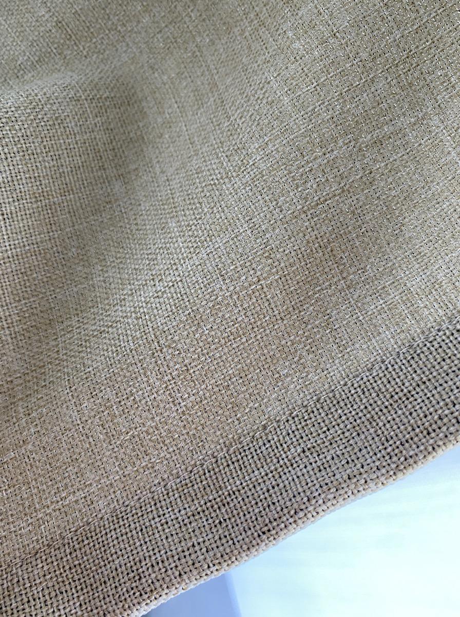 カーテンチアフル カーテン 遮光 4枚組生地が安っぽくない