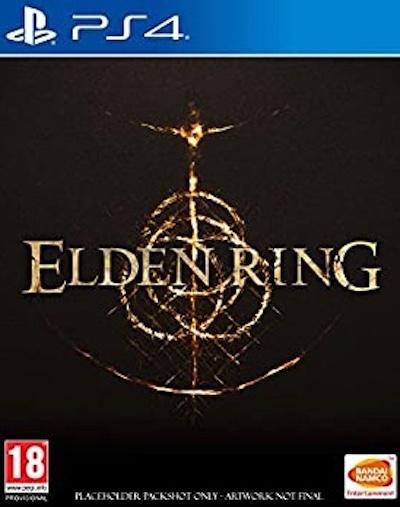ELDEN RING ELDEN RING(エルデンリング)発売日(プレイステーション4)(プレイステーション4)