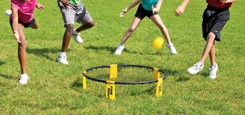 大谷翔平さん使用スパイクボール!「所さんお届けモノです」で紹介された新スポーツギア紹介♪SpikeBall(スパイクボール)